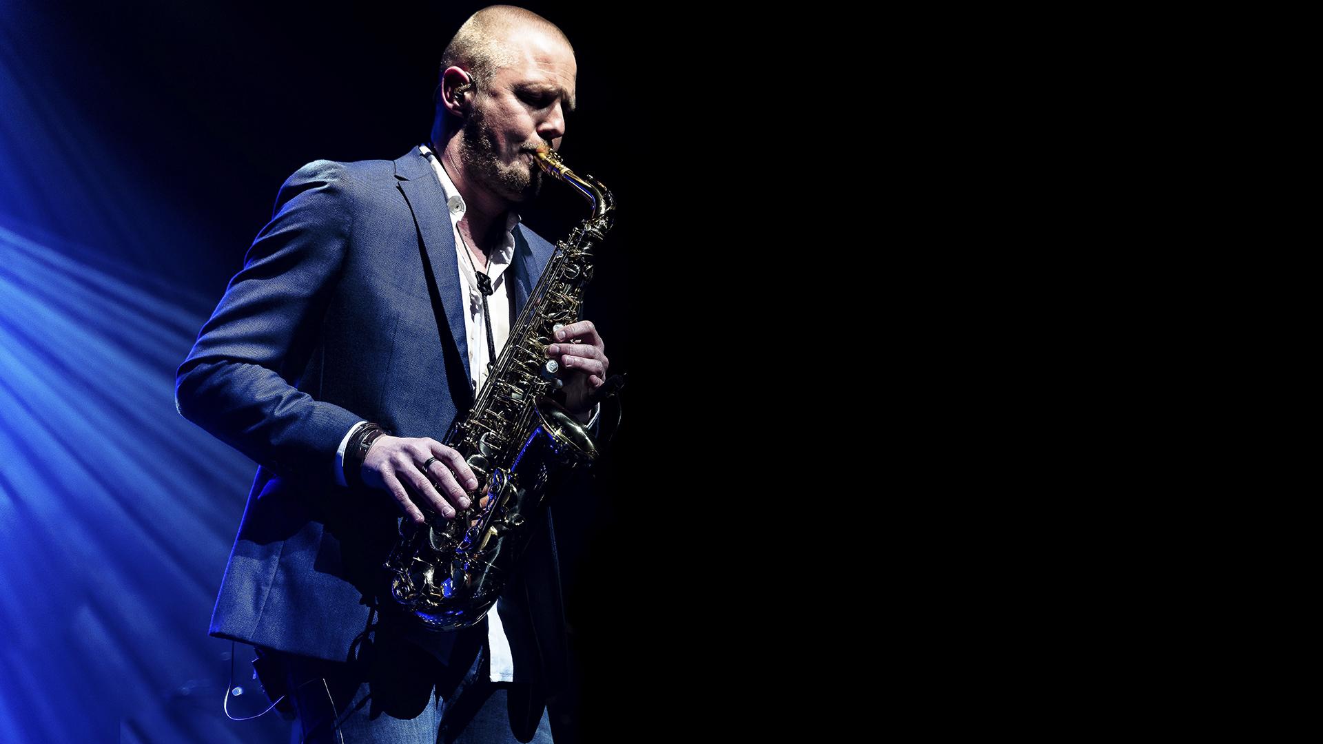 accueil john brenner saxophoniste